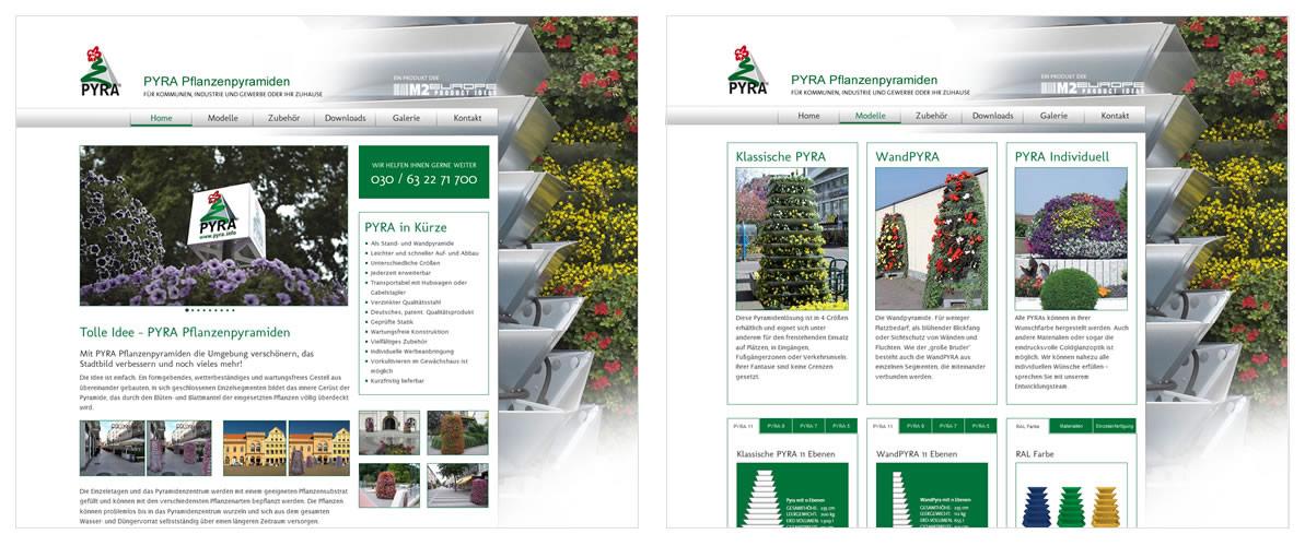 ... digital ... gedruckt | M2 Europe
