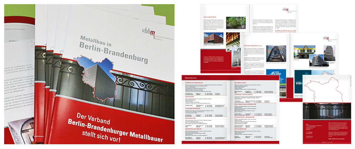 ... digital ... gedruckt | Verband Berlin-Brandenb. Metallbauer