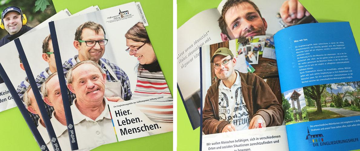 ... gedruckt | Hoffnungstaler Stiftung Lobetal