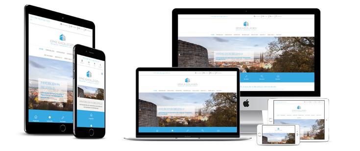 ... digital | Epke + Kollegen Immobilien, Bielefeld