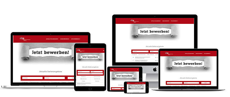 ... digital | Jobportal für Metallbauverband
