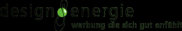 designenergie Full-Service Werbeagentur aus Dörentrup